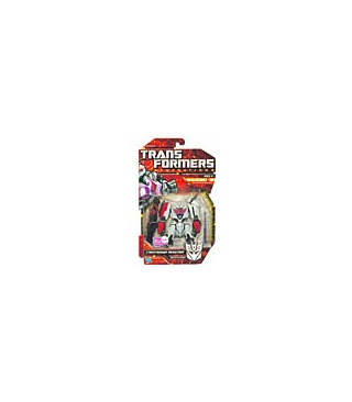 Transformers 2010 Generations Cybertron Megatron [SOLD OUT]