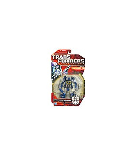 Transformers 2010 Generations Cybertron Soundwave [SOLD OUT]