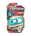 Transformers 2010 Generations Series 04 Blurr [SOLD OUT]