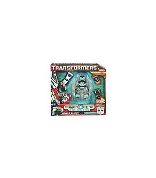 Transformers 2010 Combiner 5-Packs Series 02 Rallybots
