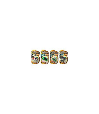 Transformers 2010 Movie Deluxe Series 02 Set of 4 [SOLD OUT]