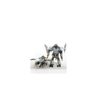 Transformers 2007 Movie Megatron Voyager Loose [SOLD OUT]