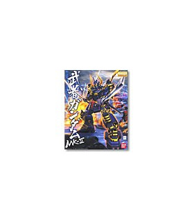 Gundam Master Grade 1/100 Model Kit MG Musha Gundam Mk-ll