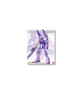 Gundam Master Grade 1/100 Model Kit MG V Dash Gundam Ver. Ka