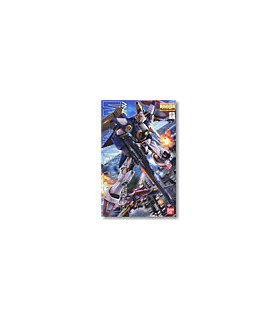 Gundam Master Grade 1/100 Model Kit MG Wing Gundam