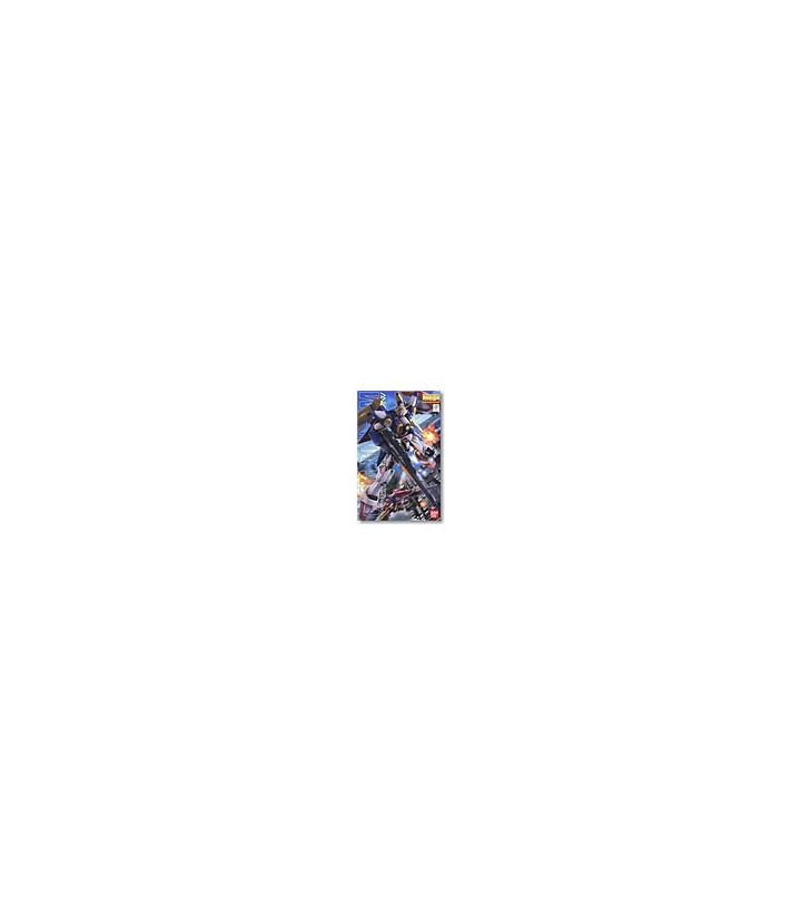 Gundam Master Grade 1/100 Model Kit MG Wing Gundam