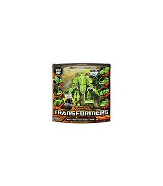 Transformers Movie 2 Legends EZ Devastator G1 Colors [SOLD OUT]