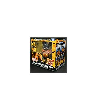 Disney Label Mickey Mouse Transformers Exclusive Halloween Versi