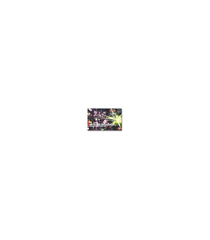 Gundam HGUC 1/144 AMS-129 Geara Zulu Angelo Sauper Custom