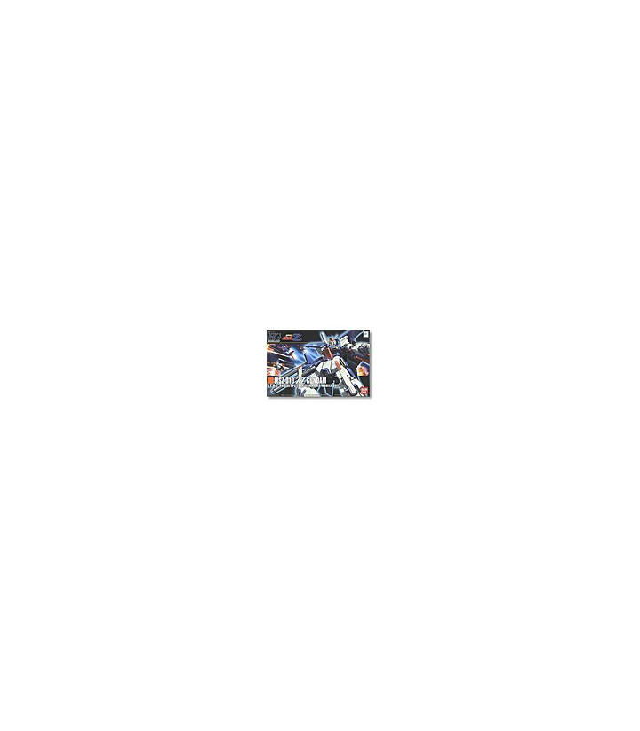 Gundam HGUC 1/144 Model Kit MSZ-010 ZZ Gundam
