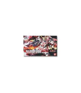 Gundam HGUC 1/144 RX-0 Unicorn Gundam Destroy Mode