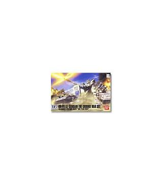 Gundam HGUC 1/144 RX-79(G) Gundam The Ground War Set