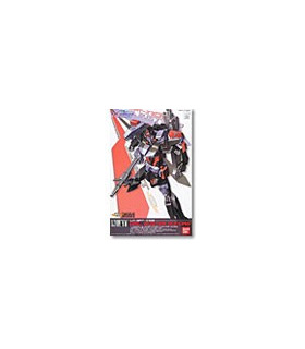 Gundam Seed Destiny 1/100 Model Kit LH-GAT-X103 Hail Buster