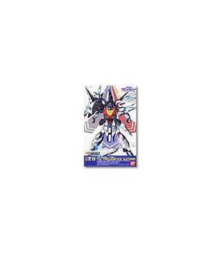 Gundam Seed Destiny 1/100 Model Kit Nix Providence Gundam