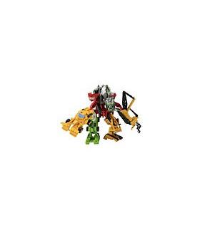 Transformers Movie 2 Legends Devastator Gift Set Loose [SOLD OUT]