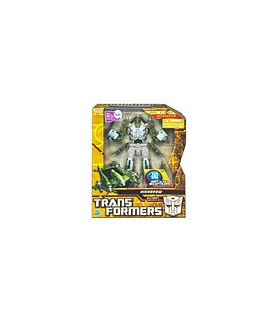 Transformers 2010 Movie 2 ROTF Voyager Highbrow [SOLD OUT]