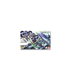 Gundam 00 High Grade 1/144 Model Kit HG GNT-0000 00 Quanta