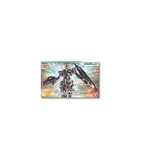 Gundam 00 High Grade 1/144 Model Kit HG GN-000 0 Gundam