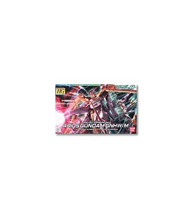 Gundam 00 High Grade 1/144 Model Kit HG Arios Gundam GNHW/M