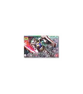 Gundam 00 High Grade 1/144 Model Kit HG 0 Gundam Type A.C.D.