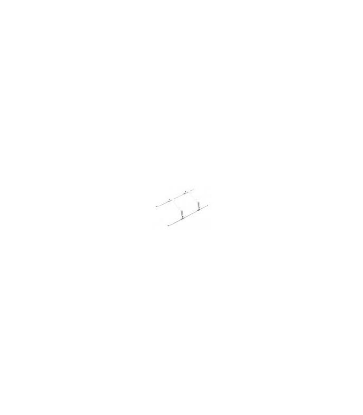 Syma RC Helicóptero S032 Resbalón de aterrizaje 04