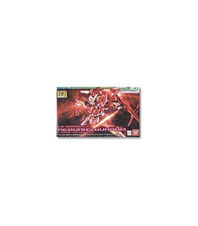 Gundam 00 High Grade 1/144 CB-0000G/C Reborns Gloss Injection Ve