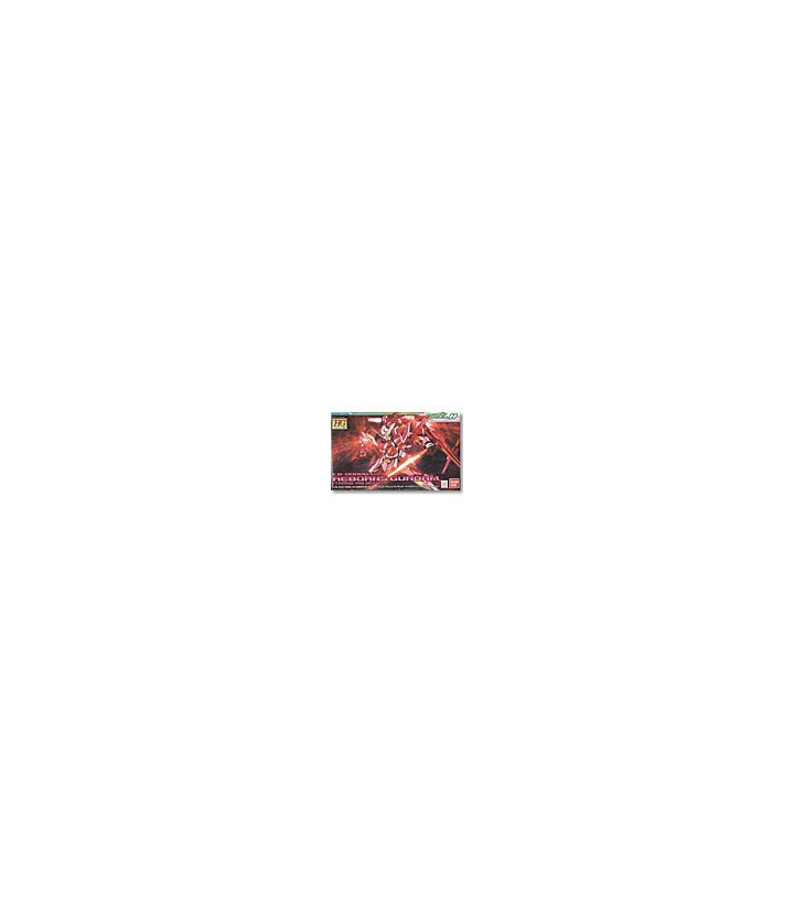Gundam 00 High Grade 1/144 CB-0000G/C Reborns Gloss Injection Ve