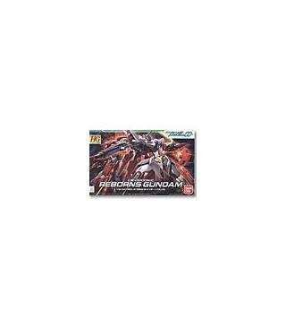 Gundam 00 High Grade 1/144 Model Kit HG Reborns Gundam