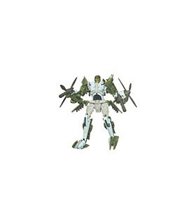 Transformers 2010 Movie 2 Voyager Highbrow Loose [SOLD OUT]