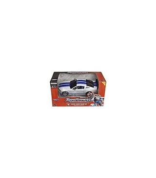 Transformers Alternator Ford Mustang GT Wheeljack
