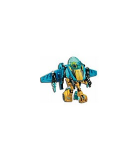 Transformers Animated - TA39 Jetpack Bumblebee [SOLD OUT]