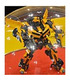 Transformers Masterpiece Ultimate Bumblebee MP-M02 [SOLD OUT]