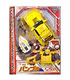 Transformers Takara Henkei Classic C-02 Bumblebee [SOLD OUT]