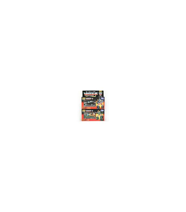 Transformers Encore Reissue G1 Trailbreaker Hoist [SOLD OUT]