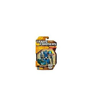 Transformers 2010 Movie 2 ROTF Scout Series 02 Breacher