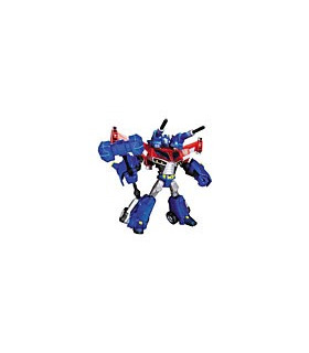 Transformers Animated - Wingblade Optimus Prime Loose [SOLD OUT]