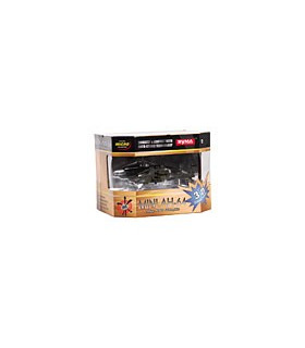 Syma S012 AH-64 Military Mini Palm size 3 Channel Helicopter