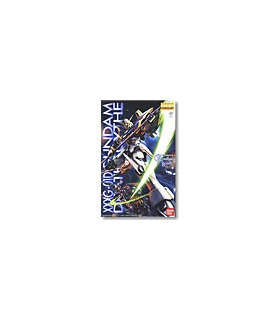 Gundam Master Grade 1/100 Model Kit MG Deathscythe EW