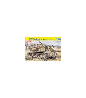 1:35 Dragon M7 Priest Mid Production Smart Kit 6637