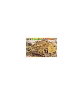 1:35 Dragon Sd. Kfz. 166 Stu.Pz IV Early Production 6596