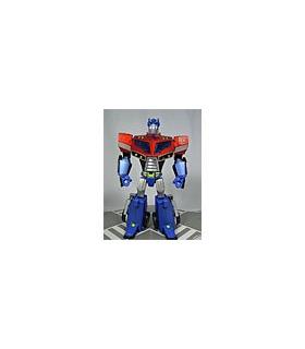 Japanese Transformers Animated - TA01 Optimus Prime Loose