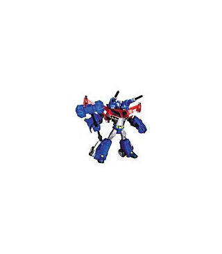 Transformers Animated Wingblade TA38 Convoy Addon Kit [SOLD OUT]