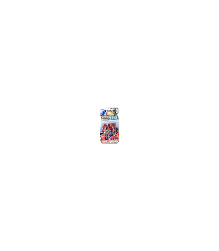 Transformers United UN-01 Optimus Prime Cybertron Mode [SOLD OUT