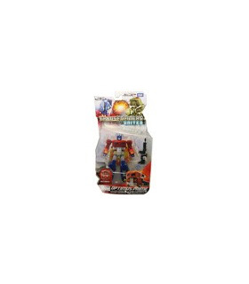 Japanese Transformers United UN-06 Optimus Prime [SOLD OUT]