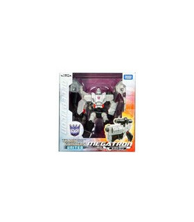 Japanese Transformers United UN-09 Megatron [SOLD OUT]