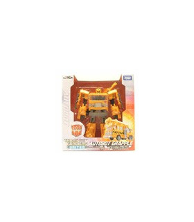 Japanese Transformers United UN-11 Autobot Grapple [SOLD OUT]