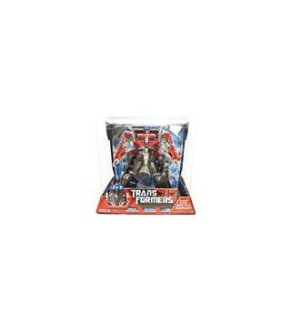Transformers 2007 Movie Premium Series Optimus Prime Limited Ver
