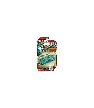 Transformers 2011 Movie Generations Sergeant Kup [SOLD OUT]