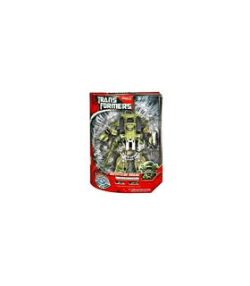 Transformers 2007 Movie Leader Class Decepticon Brawl [SOLD OUT]