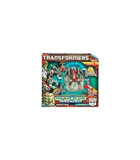 Transformers 2011 Combiner 5-Packs Series 01 Dinobots